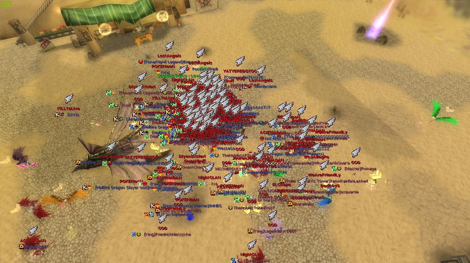 3 Eylül Pvp Server GmrGame - Gmr Game