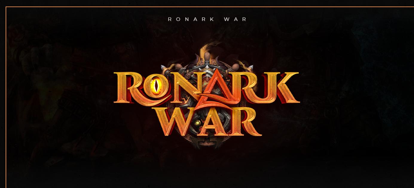 RonarkWar En İyi PK Server Çok Yakında!