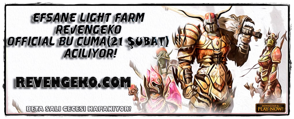 RevengeKo Tanıtım Konusu Official 21 Şubat Saat 21:00