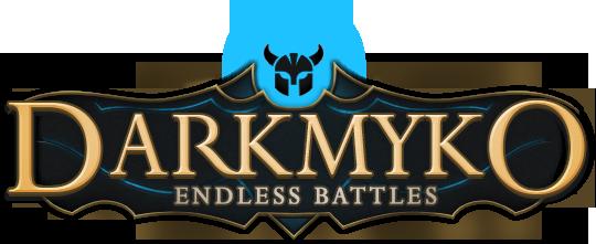 DarkMYKO Yakında Sizlerle! v.1098 MYKO serüveni başlıyor!