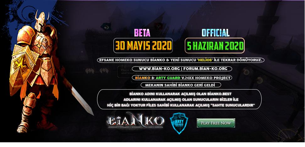 Ödüllü Beta : 30 Mayıs 2020 | Official: 5 Haziran 2020